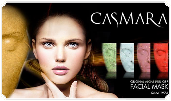Casmara Facial Mask