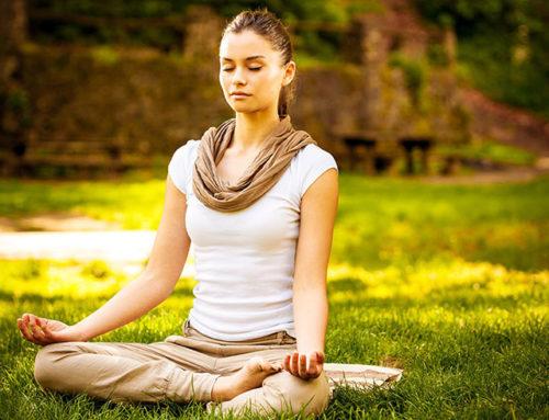 Польза медитации для организма человека