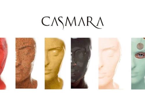 Лифтинг маски для лица Casmara Cosmetics