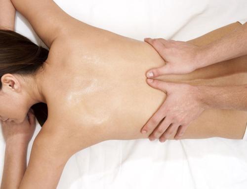 Разновидности массажа