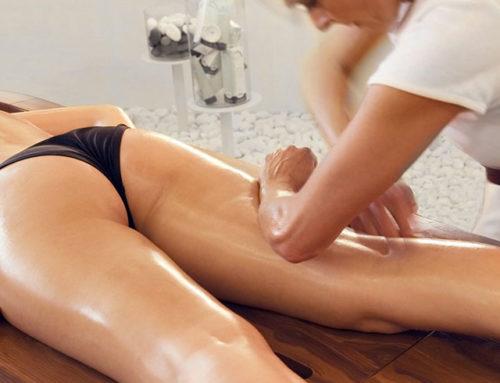 Лимфодренажный массаж в Краснодаре